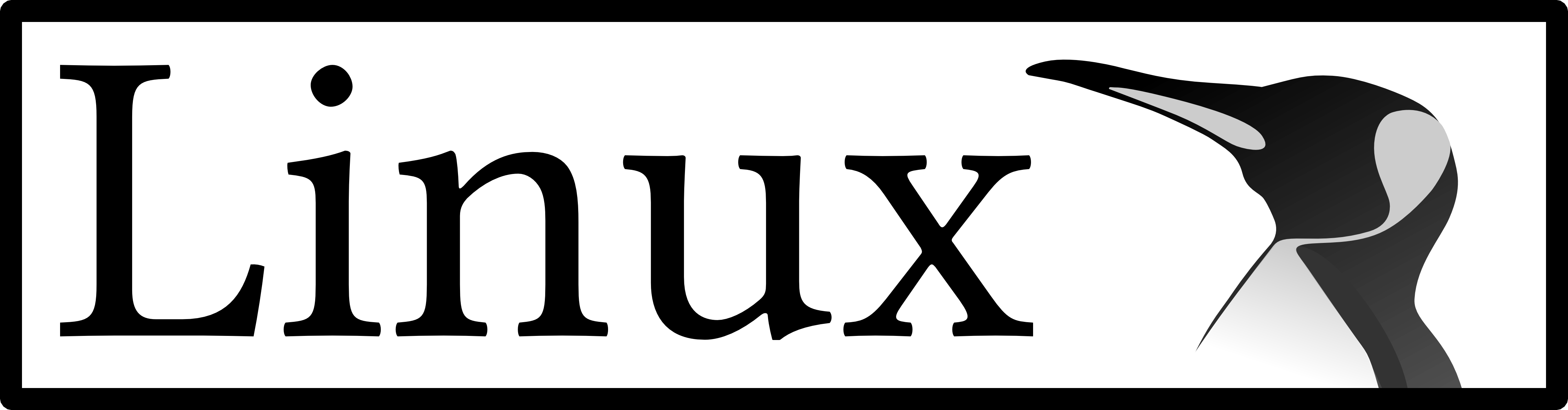 tux__linux__logo_block_bw_by_berradev-d7pys3t